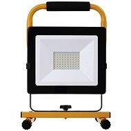 EMOS LED reflektor prenosný, 50 W neutrálna biela - LED reflektor