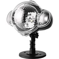 EMOS LED Decorative Projector - Stars, Outdoor - Christmas Projector