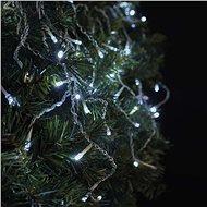 EMOS Spojovacia Standard LED reťaz blikajúca – cencúle, 2,5 m, studená biela