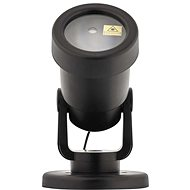 EMOS Laserový dekoratívny projektor –  červená + zelená, sieť, časovač, ovládač