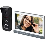 EMOS Sada videotelefónu EMOS EM-10AHD s ukladaním snímok - Videovrátnik