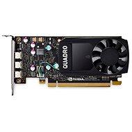 HP NVIDIA Graphics PLUS Quadro P400 - Grafická karta