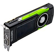 HP NVIDIA Graphics PLUS Quadro P6000 24 GB - Grafická karta