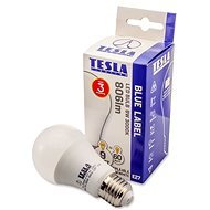 TESLA LED 9 W E27 3000 K 5 ks
