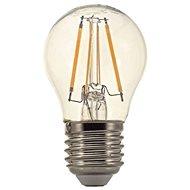 Tesla CRYSTAL RETRO LED E27 4 W - LED žiarovka
