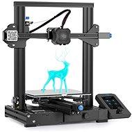 Creality ENDER 3 V2 - 3D tlačiareň