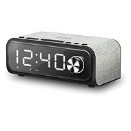 Energy Sistem Clock Speaker 4 Wireless Charge - Rádiobudík