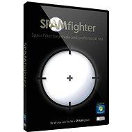 SPAMfighter Pro na 1 rok (elektronická licencia) - Kancelársky softvér