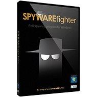SPYWAREfighter Pro na 1 rok (elektronická licencia) - Kancelársky softvér
