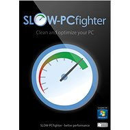 Slow-PCfighter na 1 rok (elektronická licencia) - Kancelársky softvér