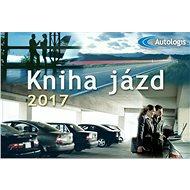 Autopark Kniha jazda 2017 pre 1 vozidlo + Mapa SR (Elektronická licencia) - Elektronická licencia