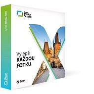 Zoner Photo Studio Xpre domácnosť na 1 rok (elektronická licencia) - Grafický program