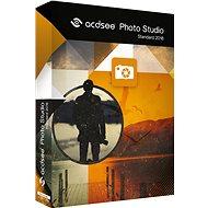 ACDSee Photo Studio Standard 2018 EN (elektronická licencia) - Grafická aplikácia