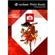 ACDSee Photo Studio Professional 2018 EN (elektronická licencia) - Grafická aplikácia