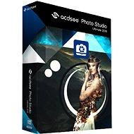 ACDSee Photo Studio Ultimate 2018 EN (elektronická licencia) - Grafická aplikácia