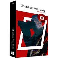 ACDSee Photo Studio Professional 2021 (elektronická licencia)