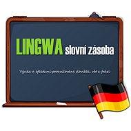 LINGWA slovná zásoba – Nemčina - Elektronická licencia