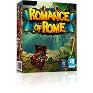 Romance Of Rome - Elektronická licencia