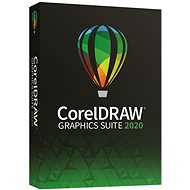 CorelDRAW Graphics Suite 1 Year Subscription for One User (Electronic License) - Graphics Software