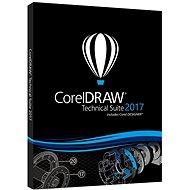 CorelDRAW Technical Suite 2017 Classroom Licencia EDU (elektronická licencia) - Elektronická licencia