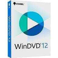 Corel WinDVD 12 Corporate Upgrade License ML Single User (elektronická licencia) - Video softvér