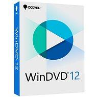 Corel WinDVD 12 Pro (elektronická licencia) - Grafický program