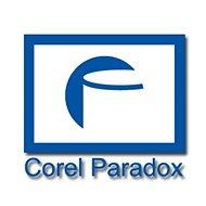 Corel Paradox License EN (elektronická licencia) - Grafický program
