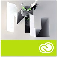 Adobe Muse Creative Cloud MP ENG Commercial (1 mesiac) (elektronická licencia) - Elektronická licencia