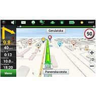 NAVITEL Navigator + Česko, Slovensko - Elektronická licencia