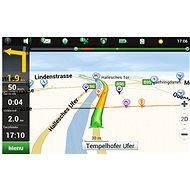 NAVITEL Navigator + DACH (Nemecko, Rakúsko, Švajčiarsko, Lichtenštajnsko) (elektronická licencia) - Elektronická licencia