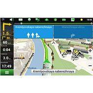 NAVITEL Navigator + Rusko (elektronická licencia) - Elektronická licencia