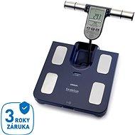 OMRON Monitor skladby ľudského tela s lekárskou váhou BF511-B