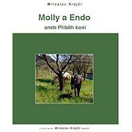 Molly a Endo - Elektronická kniha