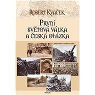 První světová válka a česká otázka - E-kniha