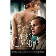 Velký Gatsby - E-book