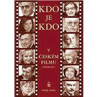 Kdo je kdo v českém filmu - Pavel Hora