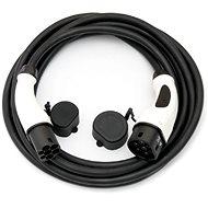 Typ 2 na Typ 2 (Mennekes) – 32 A – 5 m - Nabíjací kábel