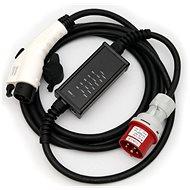Typ 1(Yazaki)/CEE (230 V) – 32 A – 5 m - Nabíjací kábel