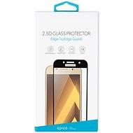 Epico Glass 2,5D pre Nokia 6, čierne