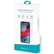 Epico Glass pre iPhone X - Ochranné sklo