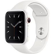 Epico TPU Case pre Apple Watch 4/5 (44 mm) - Ochranný kryt
