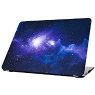 "Epico Galaxy Violet pre MacBook Pro 13"" (2017/2018, Touchbar) - Ochranný kryt"