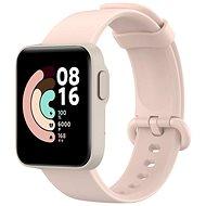 Epico Silicone Strap Xiaomi Mi Watch Lite ružový - Remienok
