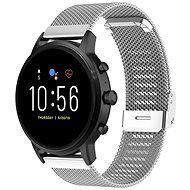 Epico Milanese Strap Xiaomi Mi Watch strieborný - Remienok