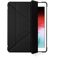 """Epico Fold Flip case iPad 9,7"""" 2017/2018 – čierne"""