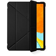 "Epico Fold Flip case iPad 11"" – čierne - Puzdro na tablet"