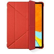 "Epico Fold Flip case iPad 11"" – červené - Puzdro na tablet"