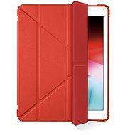 "EPICO FOLD FLIP CASE iPad 10,2"" – červené - Puzdro na tablet"