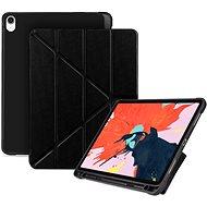 "Epico Fold Flip Case iPad Air 10,9"" (2020) – čierne"