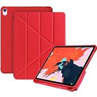 "Epico Fold Flip Case iPad Air 10,9"" (2020) – červené"